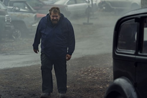 Olafur Darri Olafsson as Bing Partridge - NOS4A2 _ Season 2 - Photo Credit: Zach Dilgard/AMC