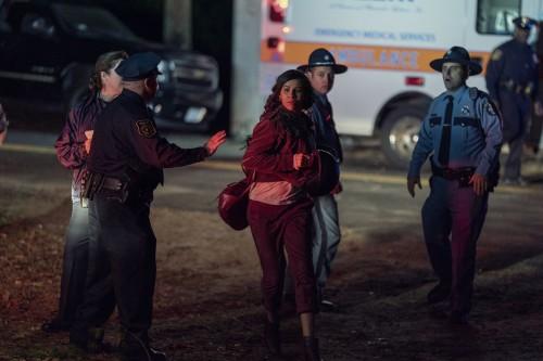 Jahkara J. Smith as Maggie Leigh - NOS4A2 _ Season 2 - Photo Credit: Zach Dilgard/AMC