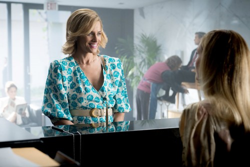 "DIRTY JOHN -- ""Marriage Encounter"" Episode 203 -- Pictured: Amanda Peet as Betty Broderick -- (Photo"