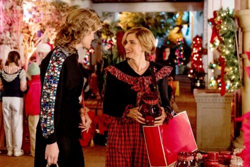"DIRTY JOHN -- ""More To It Than Fun"" Episode 204 -- Pictured: Amanda Peet as Betty Broderick -- (Phot"
