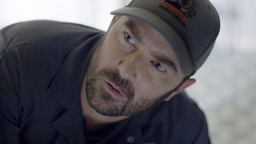 "BLINDSPOT -- ""Fire & Brimstone"" Episode 506 -- Pictured: Sullivan Stapleton as Kurt Weller -- (Photo"