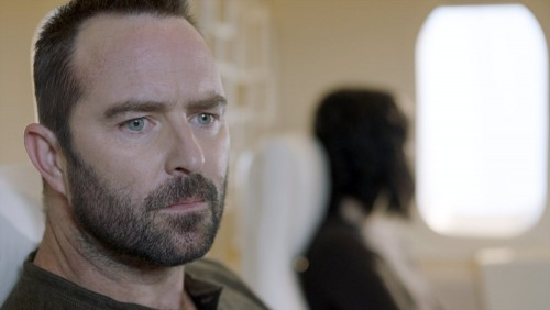 "BLINDSPOT -- ""Fire & Brimstone"" Episode 506 -- Pictured: Sullivan Stapleton as Kurt Weller -- (Photo"