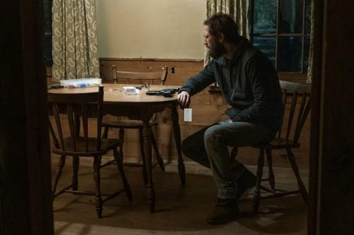 Ebon Moss-Bachrach as Chris McQueen - NOS4A2 _ Season 2, Episode 5 - Photo Credit: Jojo Whilden/AMC