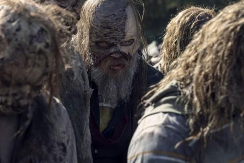 Ryan Hurst as Beta - The Walking Dead _ Season 10, Episode 16 - Photo Credit: Jackson Lee Davis/AMC