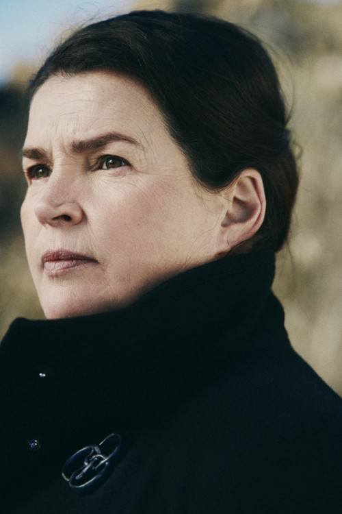 Julia Ormond as Elizabeth- The Walking Dead: World Beyond _ Season 1, Gallery - Photo Credit: Carlos