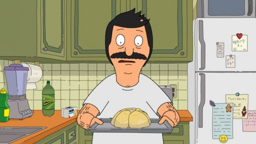 BOB'S BURGERS: When Gene can't eat Thanksgiving dinner because of a stomach flu, the family tries to