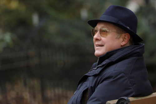 "The Blacklist - Season 8 - Episode 805 -""The Fribourg Confidence (#140)"""