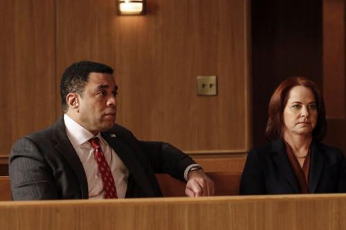 "The Blacklist - Season 8 - Episode 805 -""The Fribourg Confidence (#140)"""