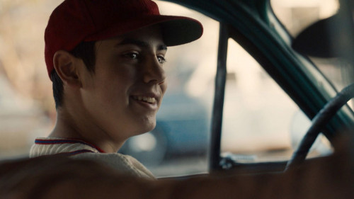 """THIS IS US -- """"There"""" Episode 507 -- Pictured in this screengrab: Joaquin Obradors as Jack -- (Photo"""