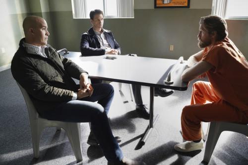 Walker - Episode 1.06 - Bar None - SpoilerTV Image Gallery