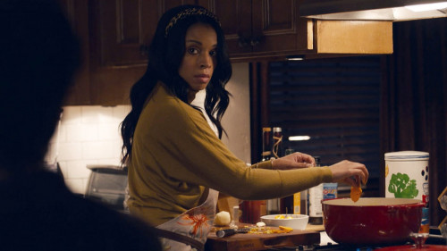 """THIS IS US -- """"I've Got This"""" Episode 510 -- Pictured in this screengrab: Susan Kelechi Watson as Be"""