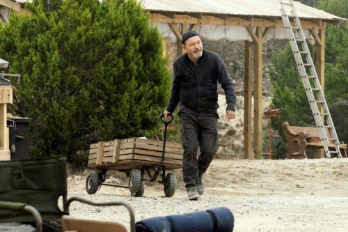 Rubn Blades as Daniel Salazar - Fear the Walking Dead _ Season 6, Episode 10 - Photo Credit: Ryan Gr