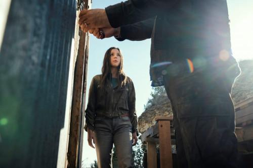 Alexa Nisenson as Charlie - Fear the Walking Dead _ Season 6, Episode 10 - Photo Credit: Ryan Green/