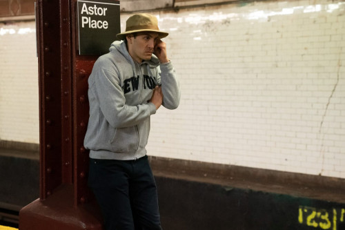 """LAW & ORDER: ORGANIZED CRIME -- """"Everybody Takes A Beating Sometime"""" Episode 107 -- Pictured: Ben Ch"""