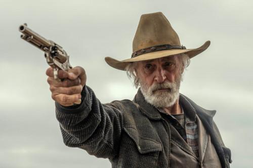 Keith Carradine as John Dorie Sr.- Fear the Walking Dead _ Season 6, Episode 16 - Photo Credit: Ryan