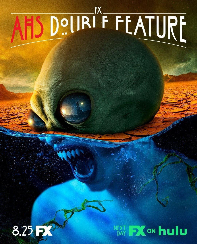 [閒聊] 美恐第10季公布概念預告與新宣傳海報