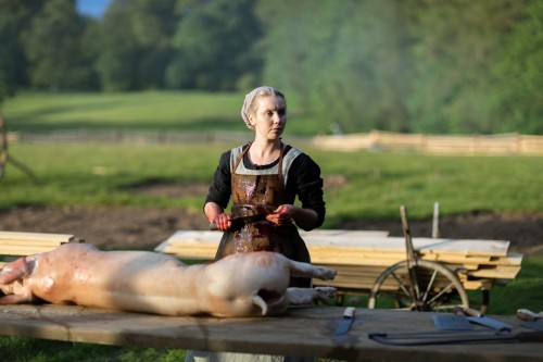 outlander episode 503 free will promotional photo 02