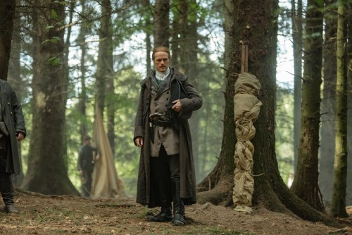 outlander episode 503 free will promotional photo 06