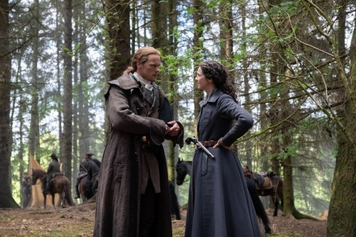 outlander episode 503 free will promotional photo 07