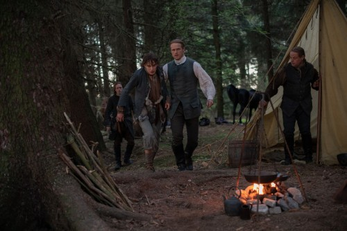 outlander episode 503 free will promotional photo 10