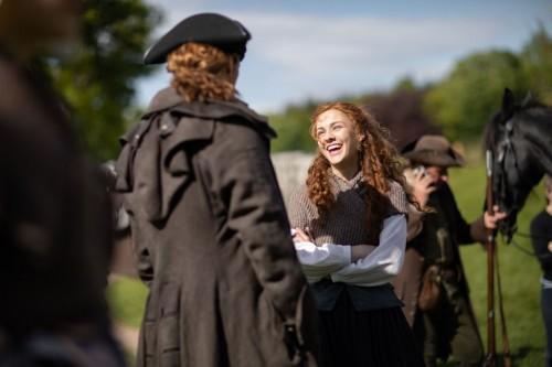 Outlander - Season 5 - Episode 503