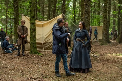 Outlander - Season 5 - Episode 503